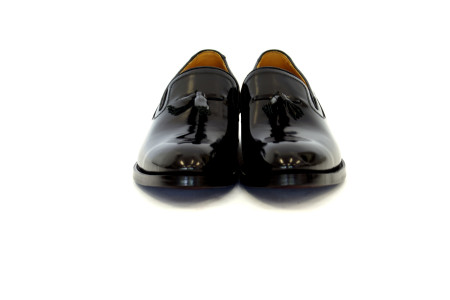 The Gibbs Loafers  –  Black