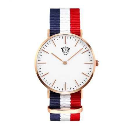 Jojayden Men Wristwatch